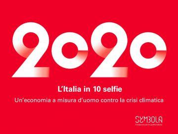 L'Italia in 10 selfie 2020