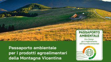 Passaporto Ambientale della Montagna Vicentina