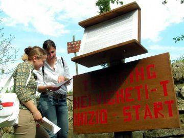 Donne del Vino: ecoturismo in camper