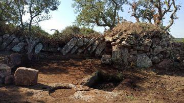 Lacos de Catzigare: i vincitori del premio fotografico sui palmenti rupestri di Ardauli in Sardegna