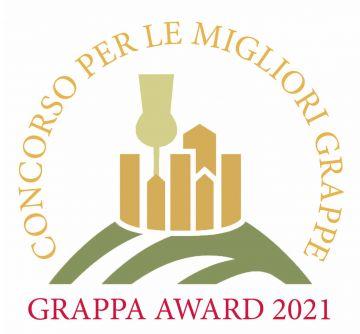 GRAPPA AWARD 2021: Concorso per le migliori grappe Città del Vino