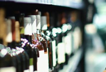 Mercato del vino, biologico e sostenibilita'