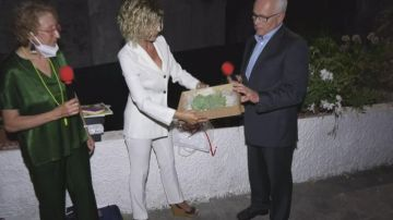 Calici d'oro 2021. Premiazione dei vini calabresi vincitori al Concorso Enologico Internazionale Città del Vino