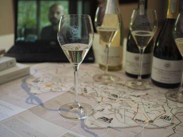 Aperte le iscrizioni ai virtual tasting del Conegliano Valdobbiadene Prosecco Superiore DOCG