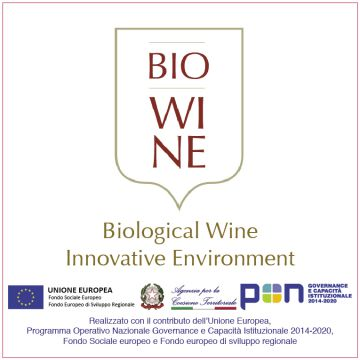 BIOWINE Biological Wine Innovative Environment