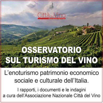 Osservatorio Turismo del Vino. Rapporti e documenti