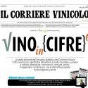 I 90 anni del Corriere Vinicolo